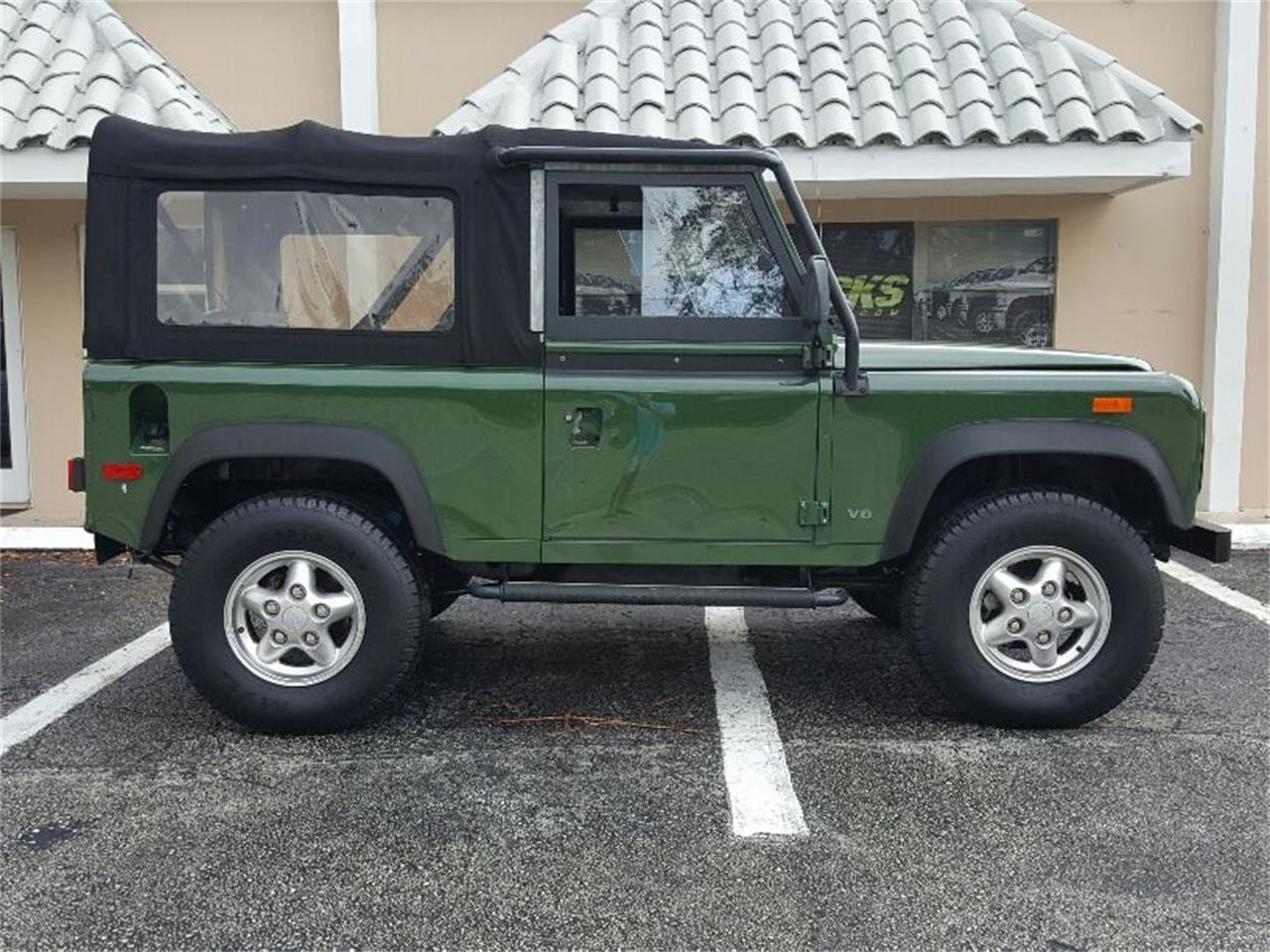 Large Picture of 1994 Defender located in Florida Offered by Pedigree Motorcars - MERG