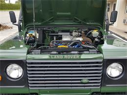 Picture of '94 Land Rover Defender located in Florida - $51,500.00 - MERG