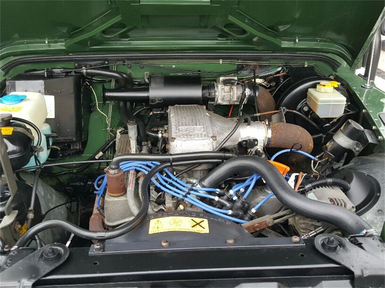 Large Picture of '94 Defender located in Florida Offered by Pedigree Motorcars - MERG
