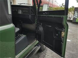 Picture of '94 Land Rover Defender - $51,500.00 Offered by Pedigree Motorcars - MERG