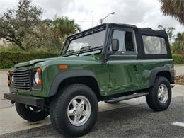 Picture of '94 Defender located in Florida - $51,500.00 - MERG