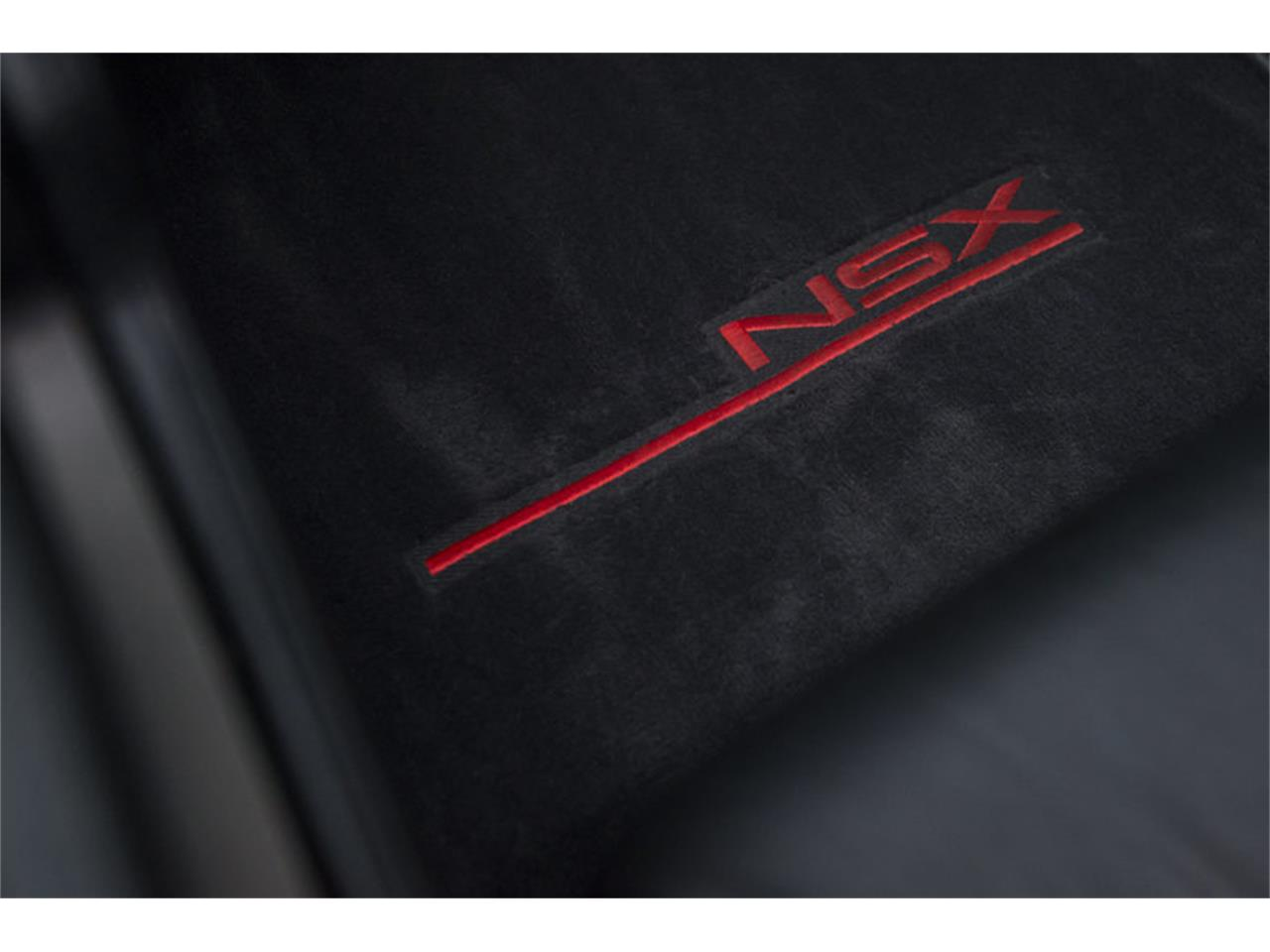 Large Picture of '91 NSX - MES6