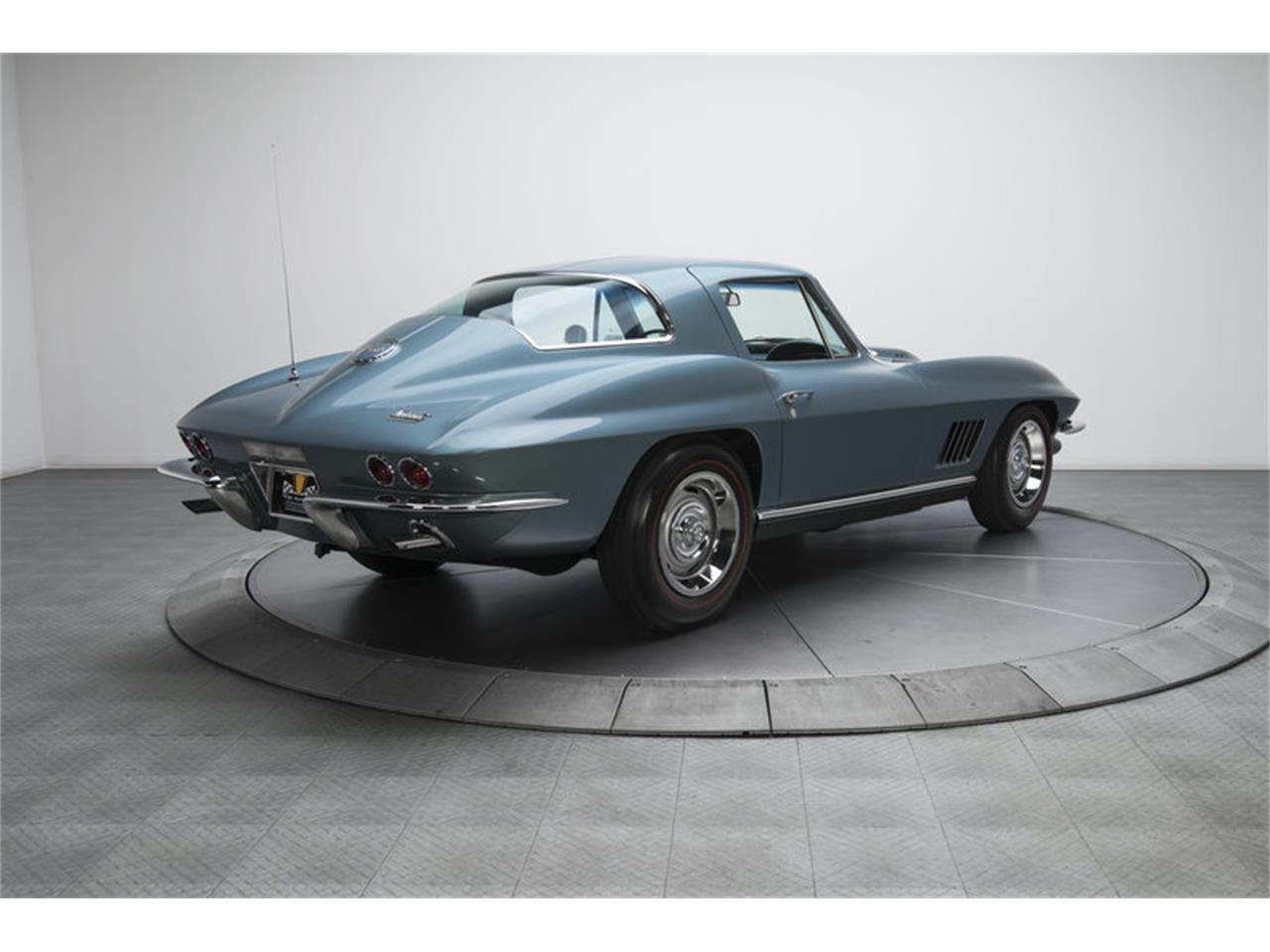 Large Picture of 1967 Chevrolet Corvette - $129,900.00 - MESF