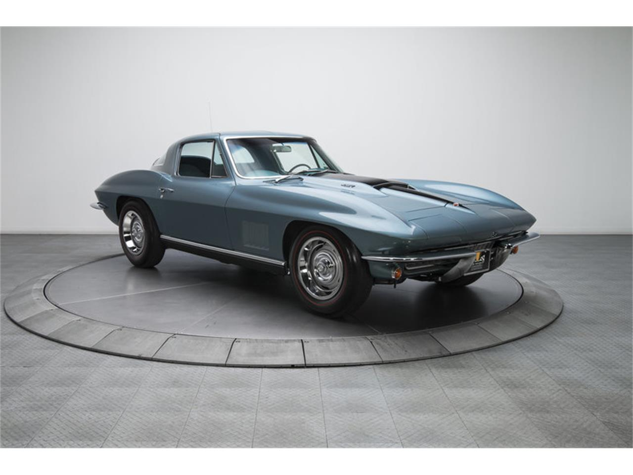 Large Picture of Classic 1967 Chevrolet Corvette - $129,900.00 Offered by RK Motors Charlotte - MESF