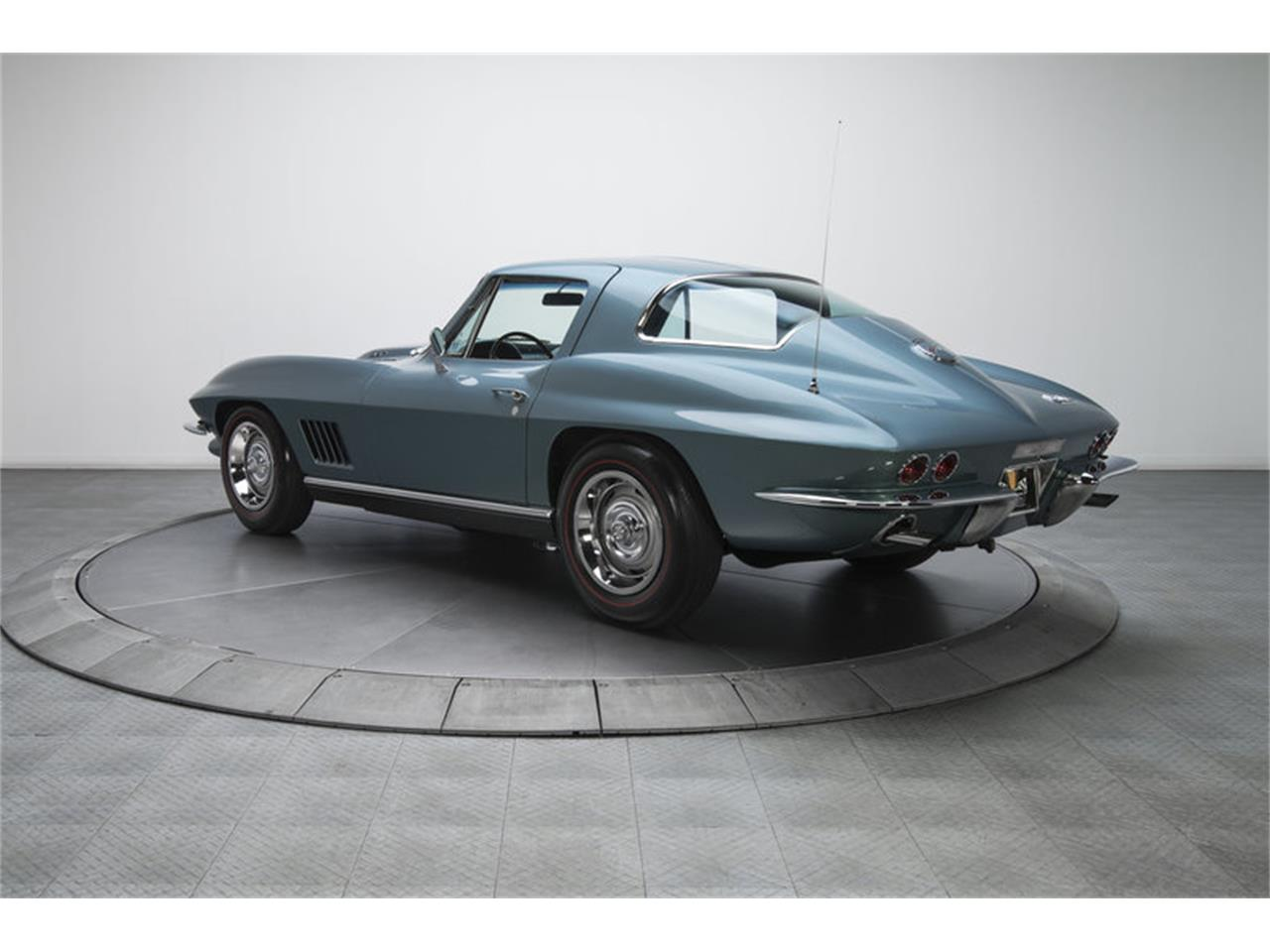 Large Picture of '67 Chevrolet Corvette Offered by RK Motors Charlotte - MESF