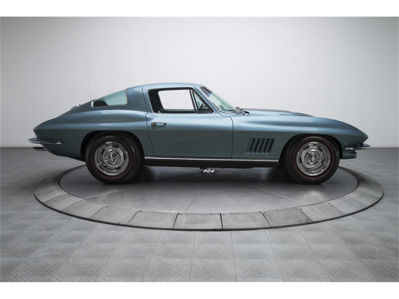 Large Picture of Classic 1967 Corvette located in North Carolina - $129,900.00 - MESF