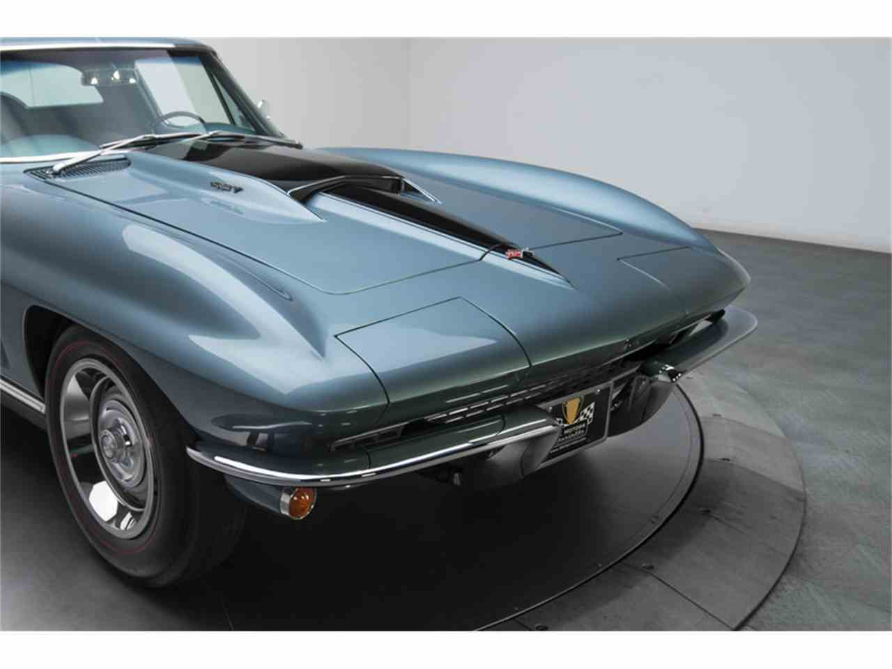 Large Picture of '67 Corvette - MESF
