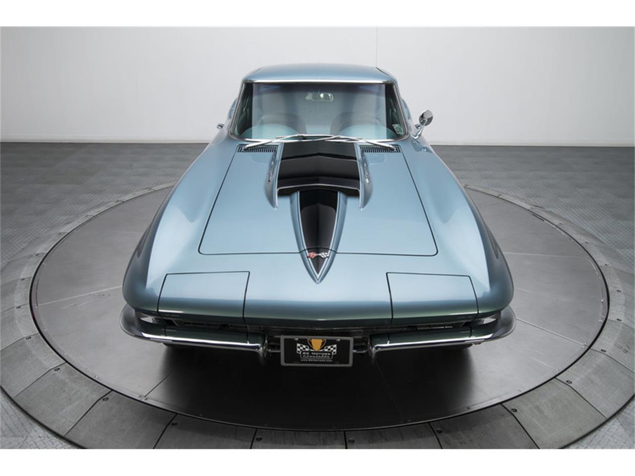 Large Picture of Classic '67 Corvette located in North Carolina - MESF