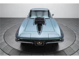 Picture of Classic 1967 Corvette located in Charlotte North Carolina - MESF