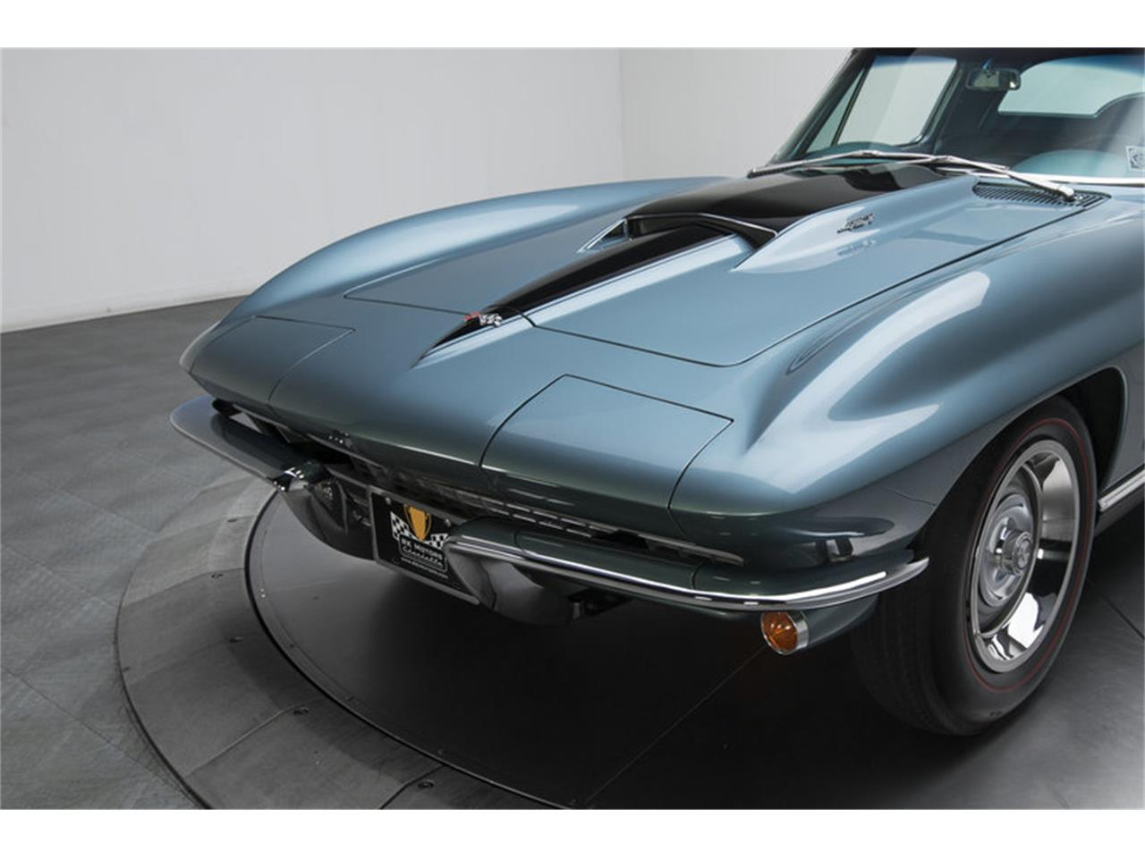 Large Picture of '67 Chevrolet Corvette located in Charlotte North Carolina - $129,900.00 Offered by RK Motors Charlotte - MESF