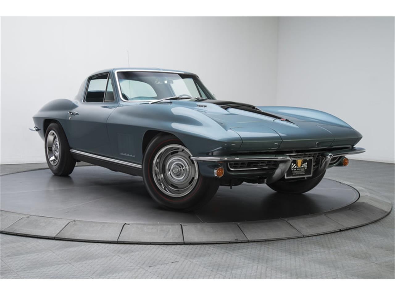 Large Picture of Classic '67 Chevrolet Corvette - MESF
