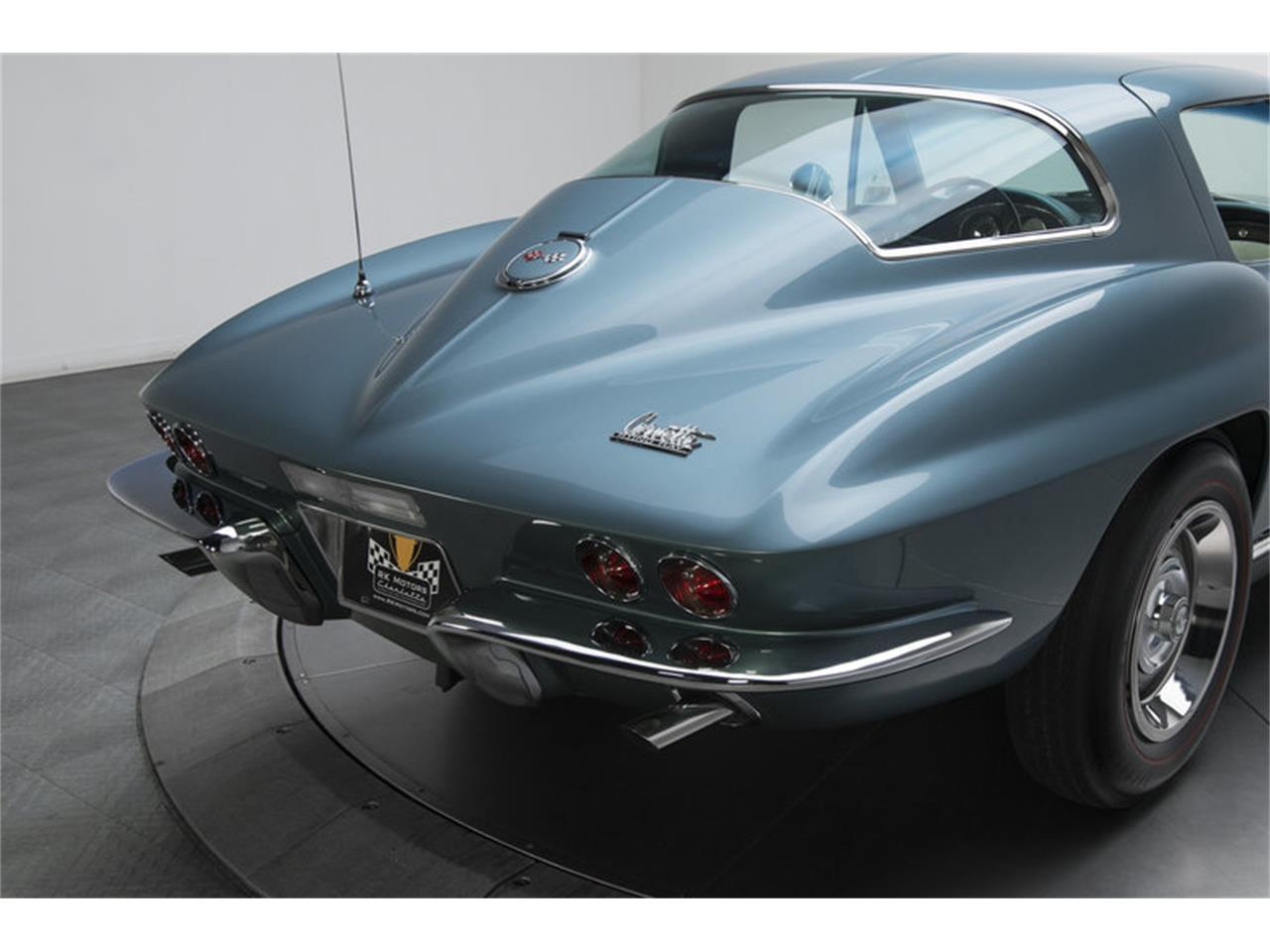 Large Picture of '67 Chevrolet Corvette located in North Carolina - $129,900.00 - MESF