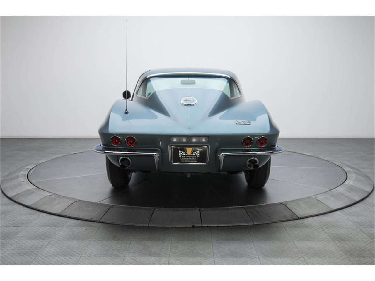 Large Picture of Classic 1967 Chevrolet Corvette - $129,900.00 - MESF