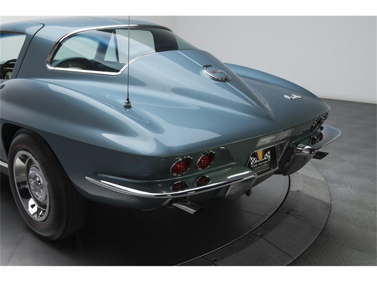 Large Picture of Classic '67 Chevrolet Corvette located in Charlotte North Carolina - $129,900.00 Offered by RK Motors Charlotte - MESF