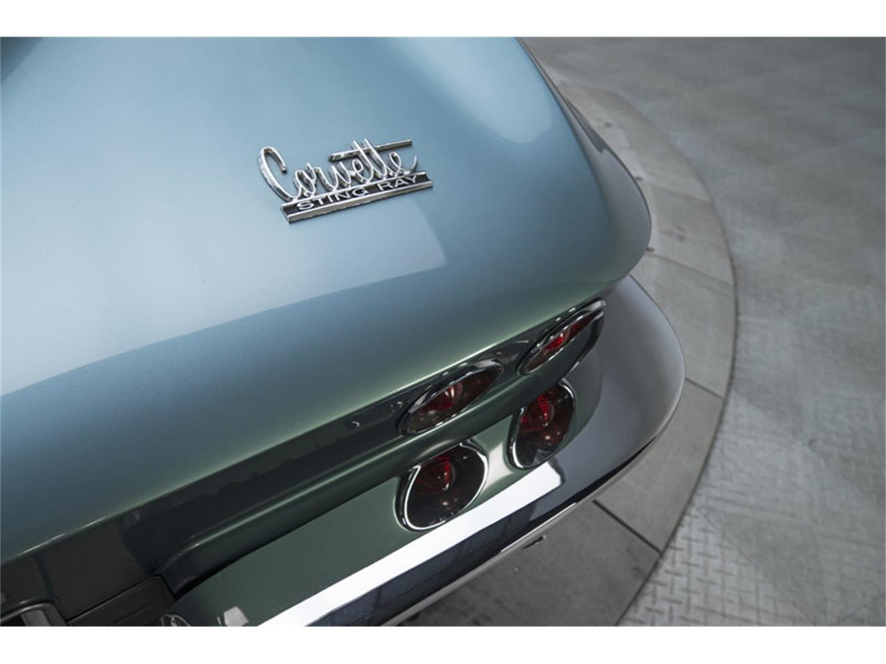 Large Picture of Classic '67 Corvette - $129,900.00 Offered by RK Motors Charlotte - MESF
