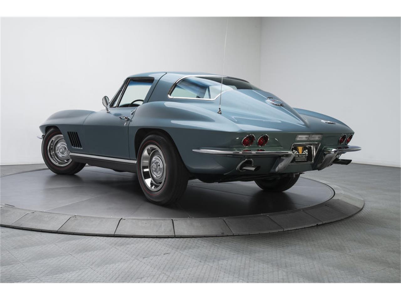 Large Picture of Classic '67 Corvette located in Charlotte North Carolina - $129,900.00 - MESF