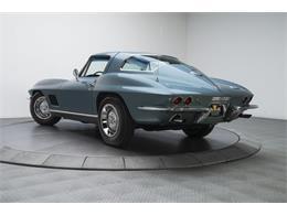 Picture of 1967 Chevrolet Corvette - MESF