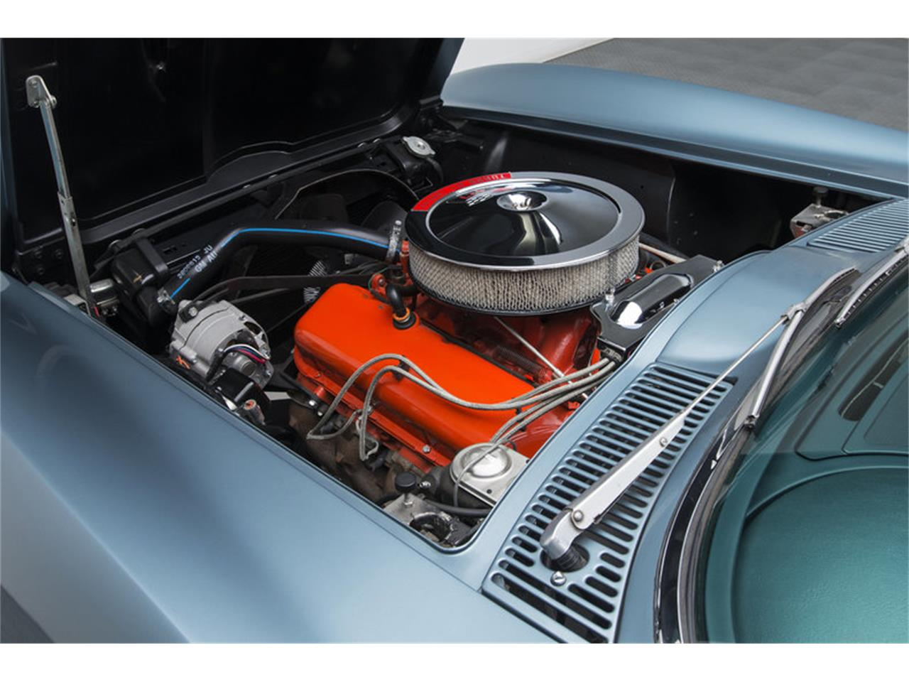 Large Picture of 1967 Chevrolet Corvette located in North Carolina Offered by RK Motors Charlotte - MESF