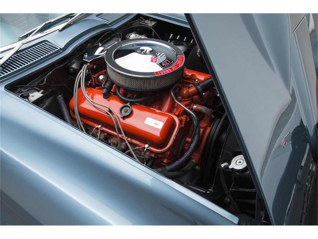 Large Picture of Classic '67 Chevrolet Corvette - $129,900.00 Offered by RK Motors Charlotte - MESF