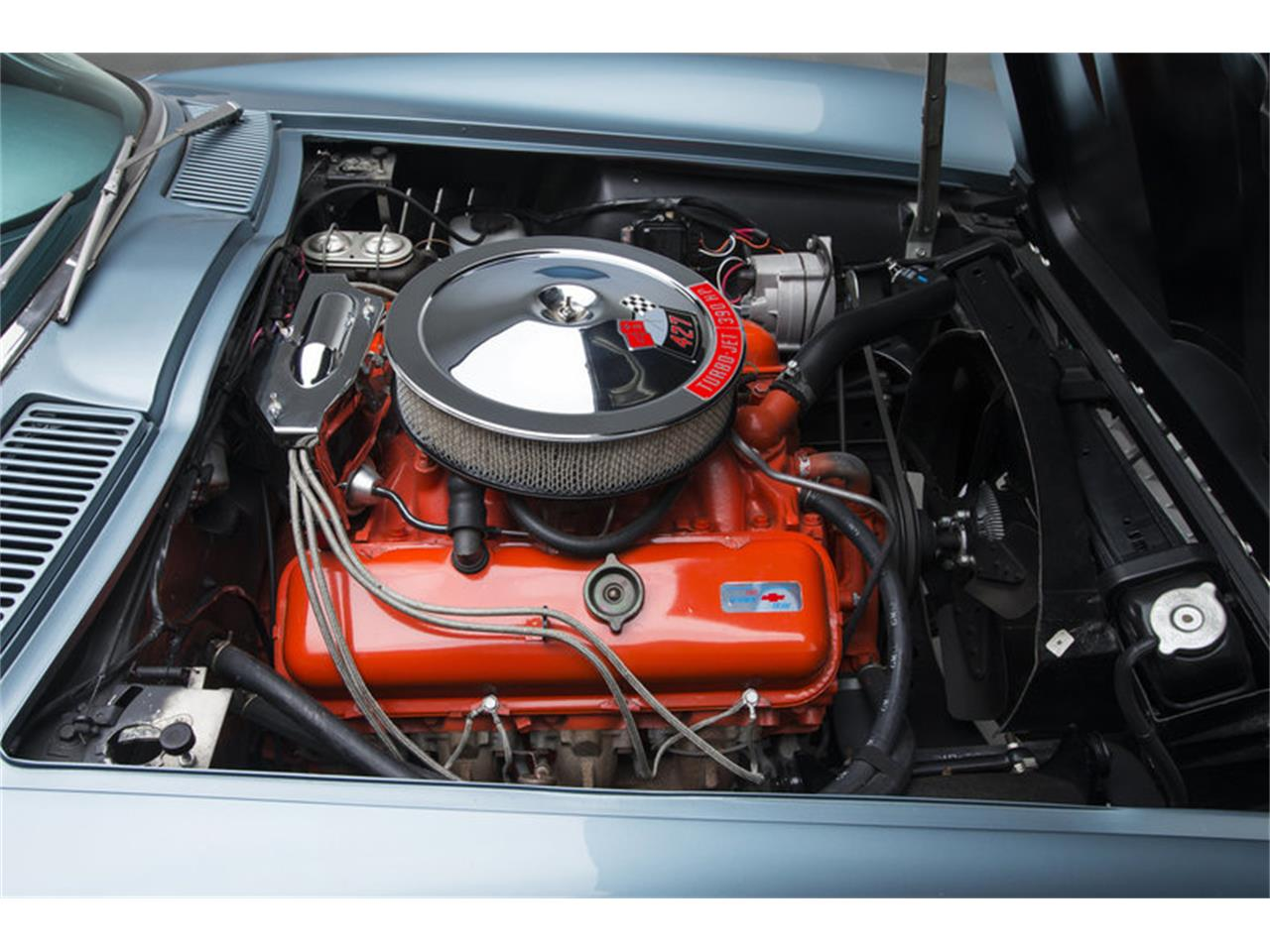 Large Picture of Classic 1967 Corvette - $129,900.00 - MESF