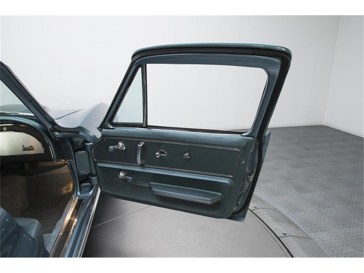 Large Picture of Classic '67 Chevrolet Corvette located in Charlotte North Carolina - MESF