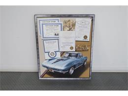 Picture of '67 Chevrolet Corvette - $129,900.00 - MESF