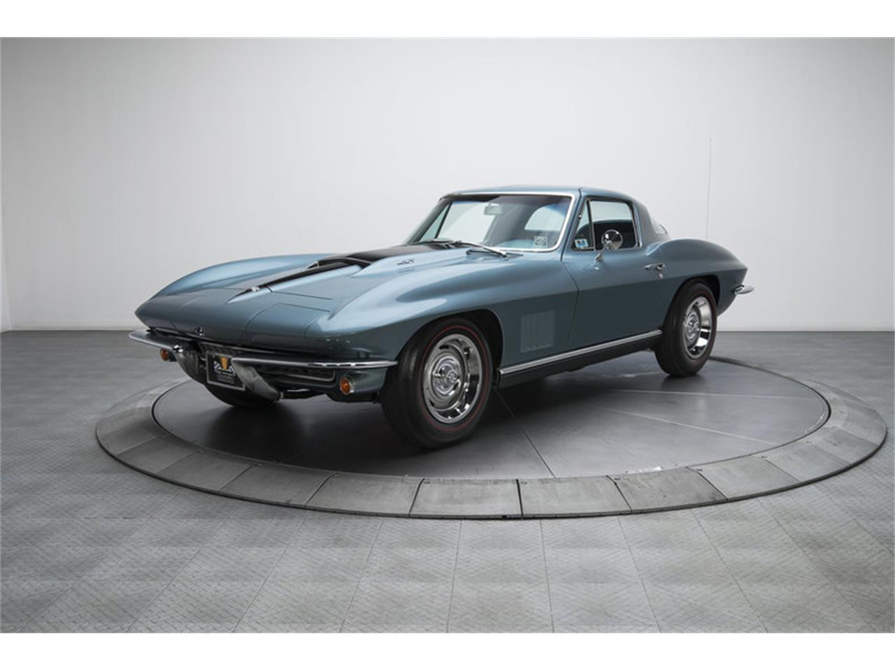 Large Picture of Classic 1967 Chevrolet Corvette located in Charlotte North Carolina Offered by RK Motors Charlotte - MESF