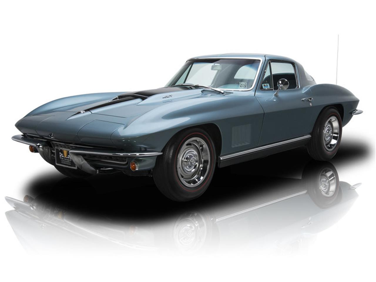 Large Picture of 1967 Corvette Offered by RK Motors Charlotte - MESF