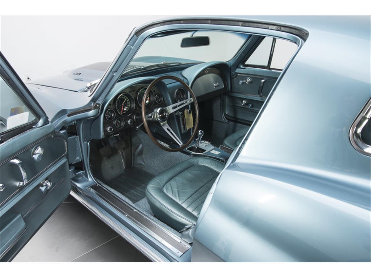 Large Picture of Classic 1967 Chevrolet Corvette located in North Carolina - MESF