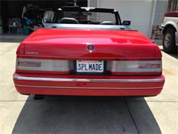 Picture of '91 Allante - MAWG