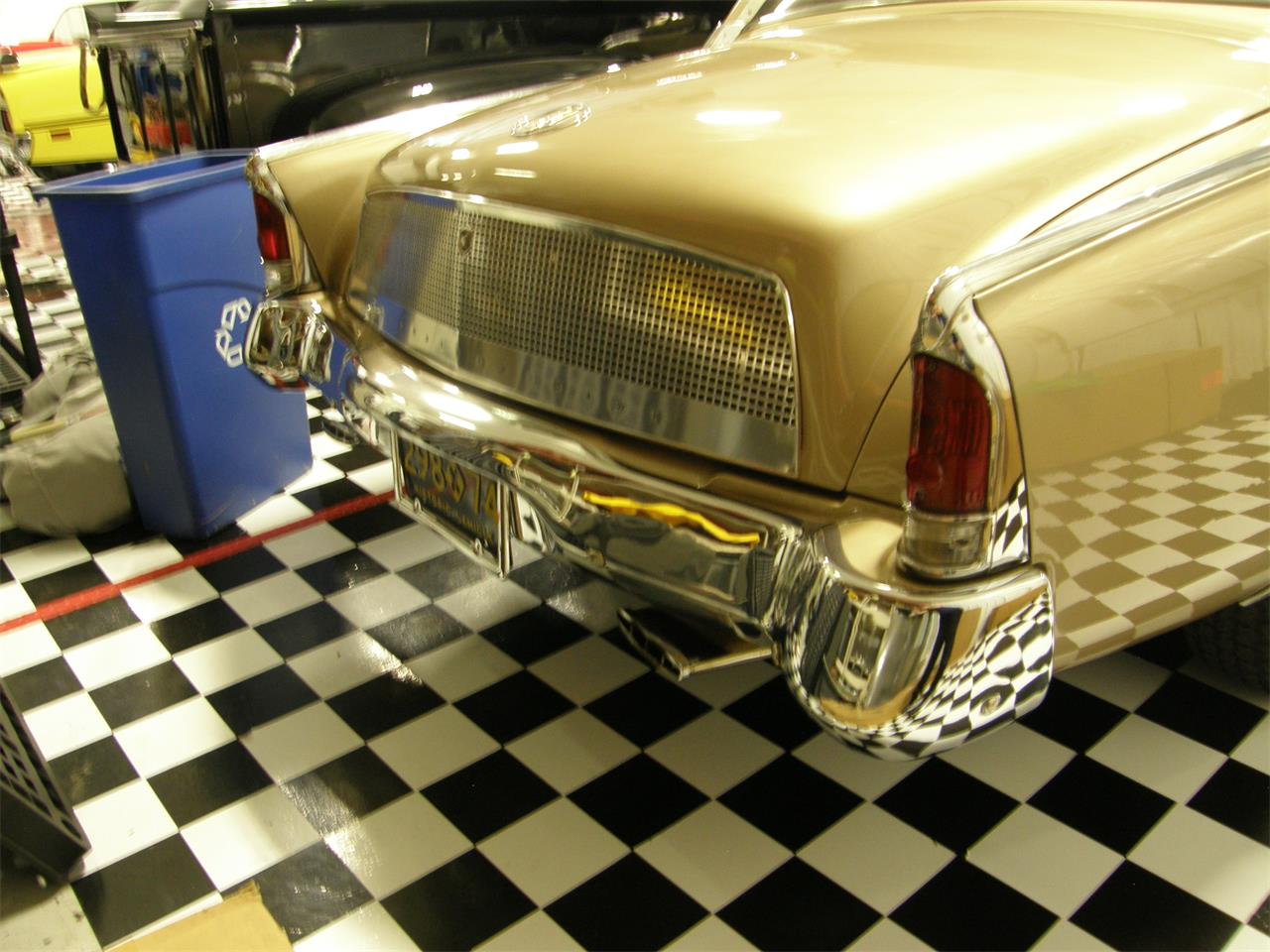 Large Picture of '62 Studebaker Gran Turismo Offered by a Private Seller - MESV