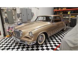 Picture of '62 Studebaker Gran Turismo - $26,000.00 - MESV