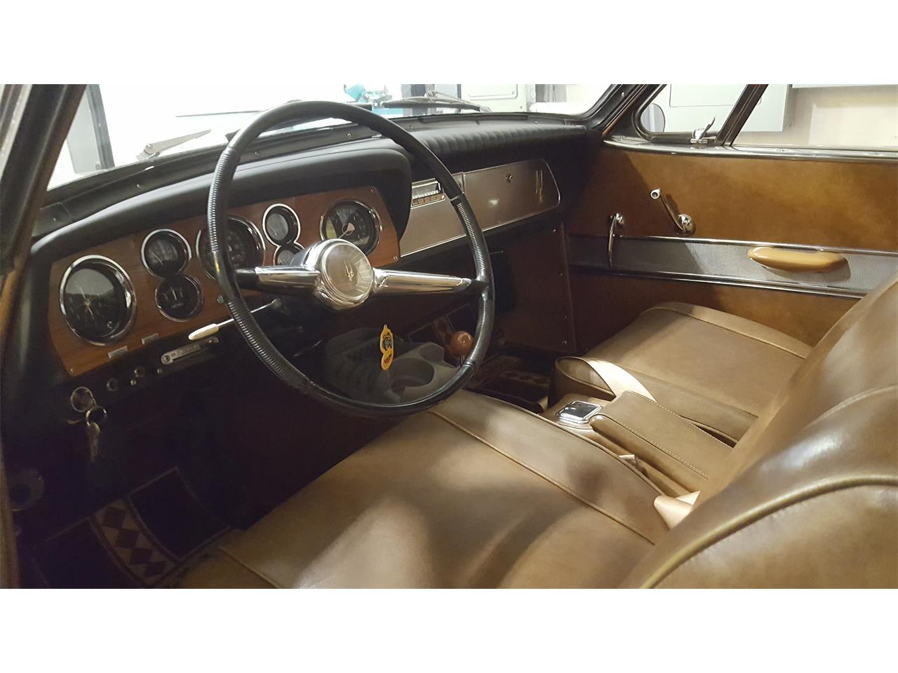 Large Picture of '62 Gran Turismo located in Michigan - $26,000.00 - MESV