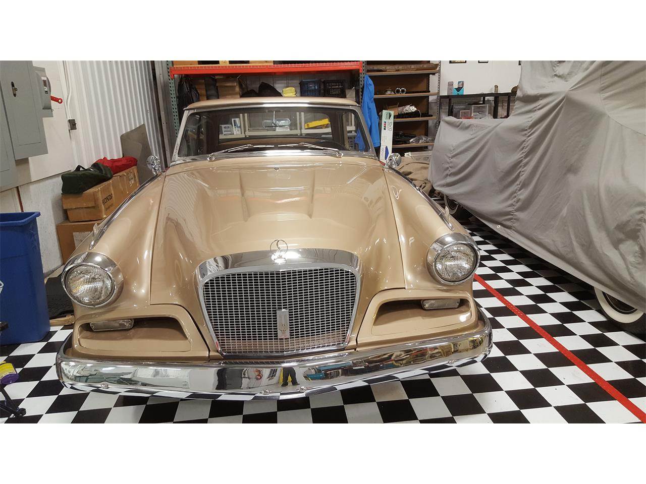 Large Picture of Classic 1962 Gran Turismo located in Michigan Offered by a Private Seller - MESV