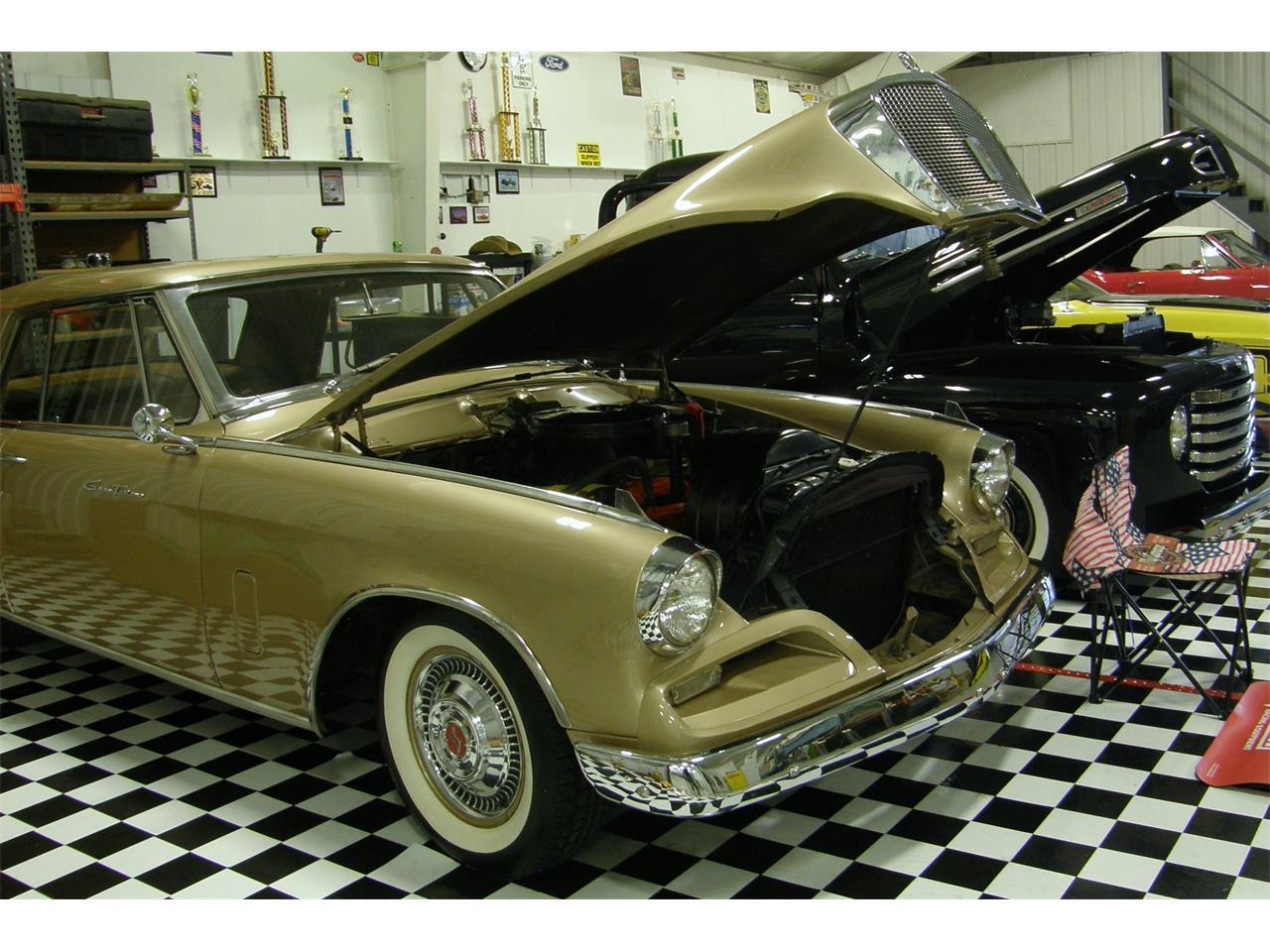 Large Picture of 1962 Studebaker Gran Turismo located in Port Huron Michigan - $26,000.00 - MESV