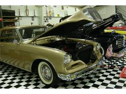 Picture of '62 Studebaker Gran Turismo - $26,000.00 Offered by a Private Seller - MESV