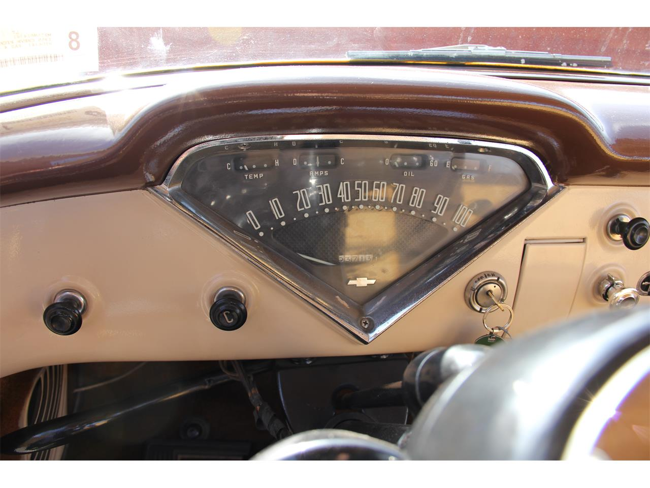 Large Picture of Classic '55 Pickup located in New York - $32,500.00 - MET7