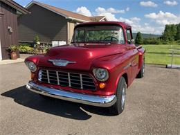 Picture of Classic 1955 Pickup located in New York - $32,500.00 Offered by a Private Seller - MET7