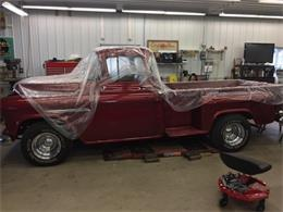 Picture of Classic '55 Pickup located in North Norwich New York Offered by a Private Seller - MET7