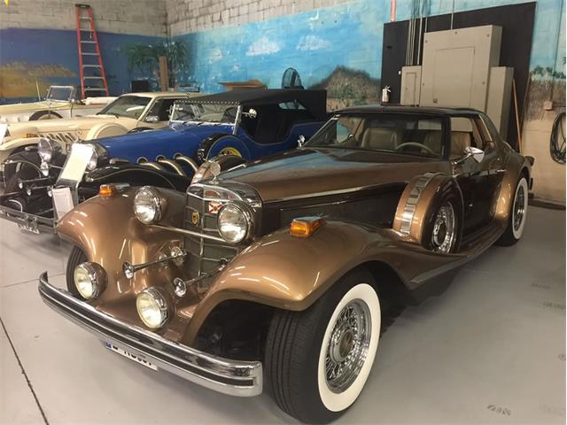 Picture of '82 Phillips Berlina located in Florida Offered by  - METB