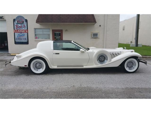 Picture of 1985 Phantom located in Florida - $26,900.00 Offered by  - METC