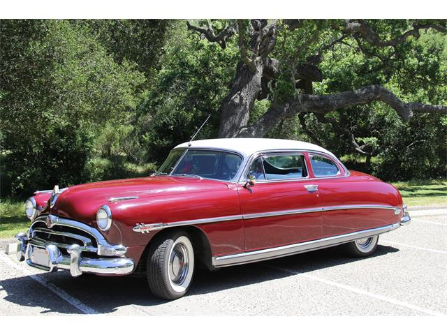 Picture of Classic 1953 Hornet located in California Offered by a Private Seller - METG