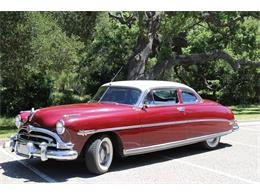 Picture of Classic 1953 Hornet located in Los Alamos California - $49,500.00 Offered by a Private Seller - METG