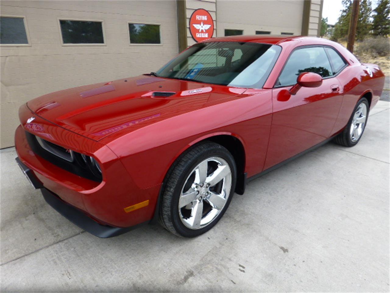 2010 Dodge Challenger For Sale >> For Sale 2010 Dodge Challenger R T In Bend Oregon