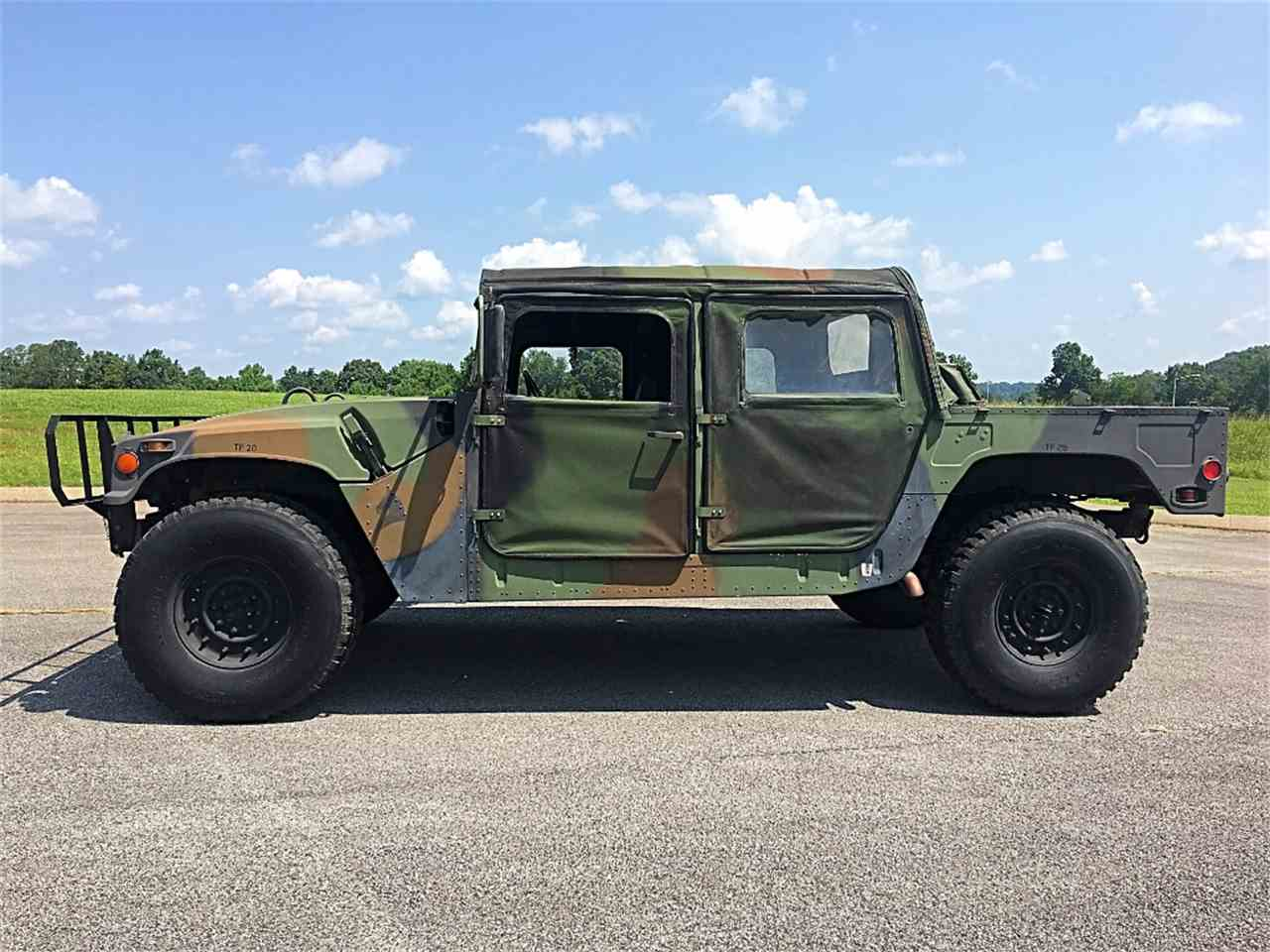 Large Picture of 1994 Hummer H1 - $23,500.00 Offered by Bobby's Car Care - METO