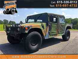 Picture of 1994 Hummer H1 located in Dickson Tennessee Offered by Bobby's Car Care - METO