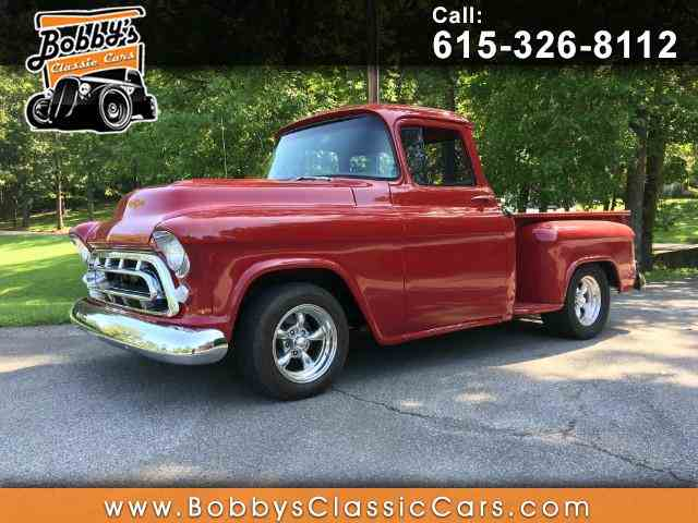 Picture of '57 C10 - METZ