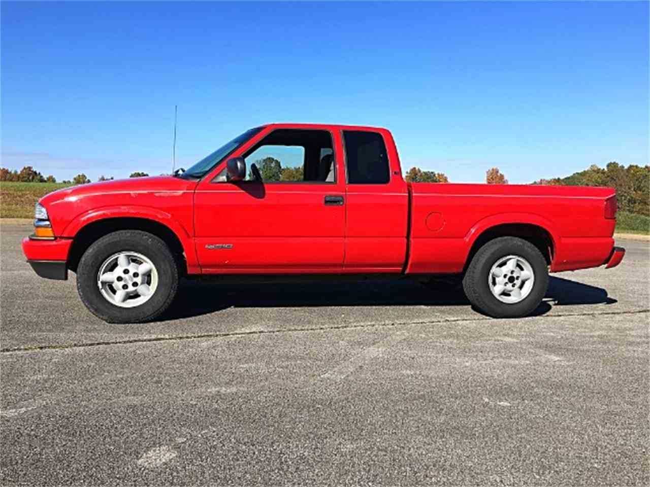 Large Picture of '02 S10 - MEU0