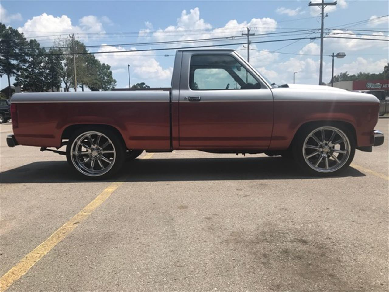 Large Picture of '88 Ranger - MEU1