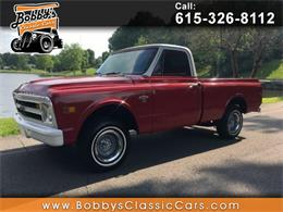 Picture of '68 C/K 10 - MEU5